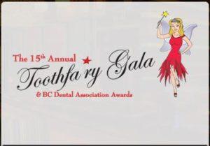 BCDA Tooth Fairy Gala